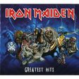 iron maiden greatest hits (2015) 2xcd factory-sealed