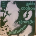 GABB COOLSON - Georgie / Jubilation - 7inch (SP)