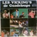 LES VICKINGS DE GUADELOUPE - S/T - Gade douvant - LP