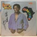 BUNNY MACK - Supafrico - LP