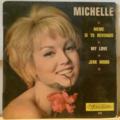 ORCHESTRE JAN FALKNER - Michelle / My love / Meme si tu revenais / Jerk mood - 7inch (SP)