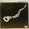 LIONEL HAMPTON - Off into a black thing - LP
