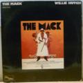 WILLIE HUTCH - The Mack OST - LP