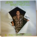 JEAN PHILIPPE MARTHELY - S/T - Tracas - LP