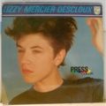 LIZZY MERCIER DESCLOUX - Press Color - LP