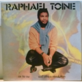 RAPHAEL TOINE - Ce ta ou - Sud Africa revolution - LP