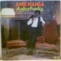 AMIE MANGA - Asiko funky - LP