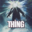 ennio morricone - The Thing remastered - CD