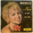 ORCHESTRE JAN FALKNER - Michelle / My love / Meme si tu revenais / Jerk mood - 45T (SP 2 titres)