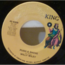 WILLY WILEY - Push & shove / Just be glad - 45T (SP 2 titres)