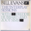 BILL EVANS - The interplays sessions - Double LP Gatefold