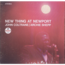 JOHN COLTRANE, ARCHIE SHEPP - New thing at Newport - LP Gatefold
