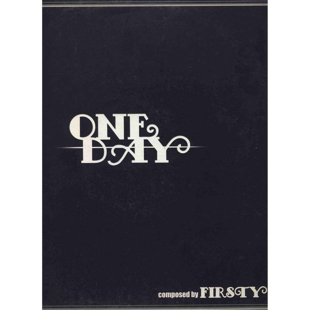 Firsty Dimitri Augenblick One Day Radio edit / Club Edit