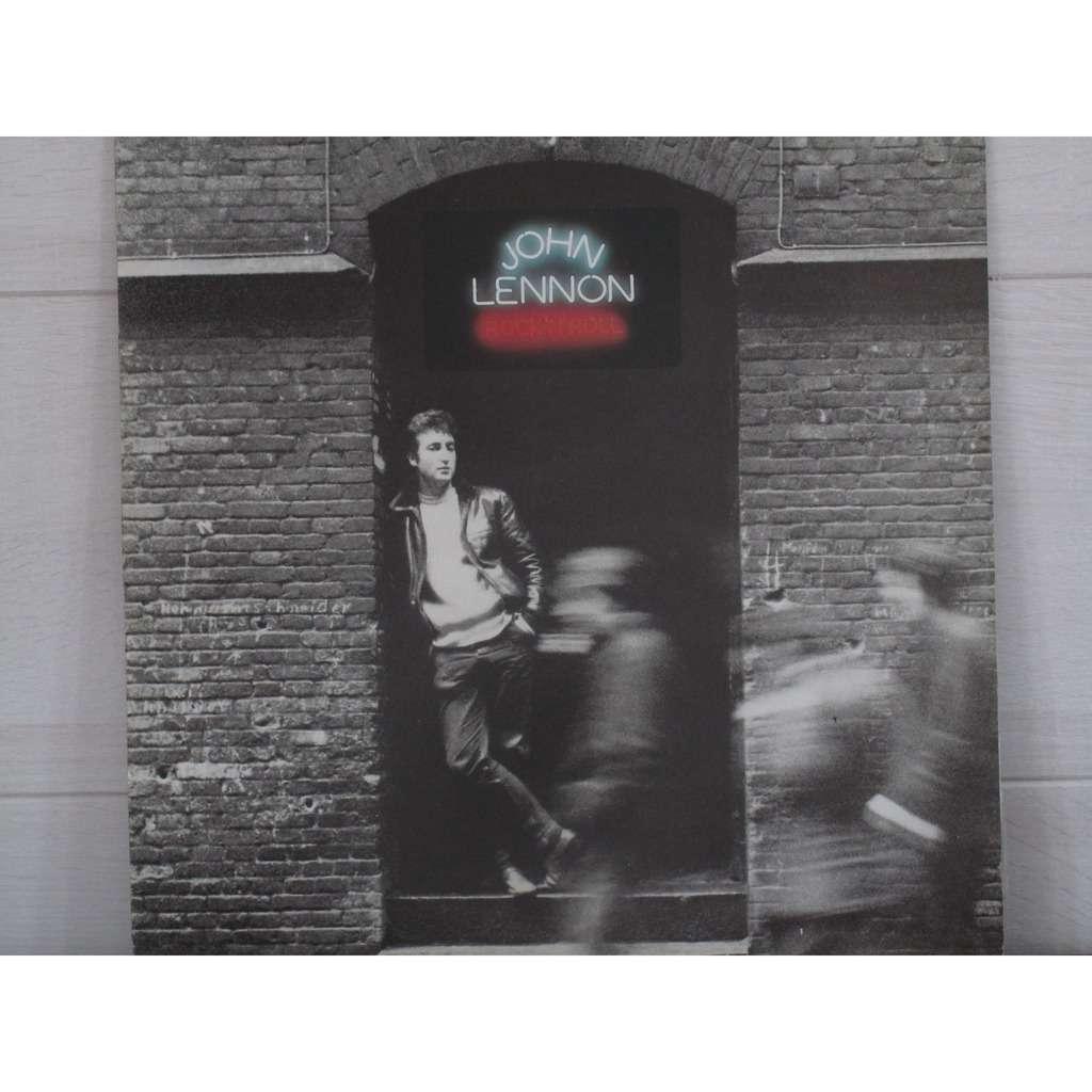Lennon, John (The Beatles) Rock'n'Roll