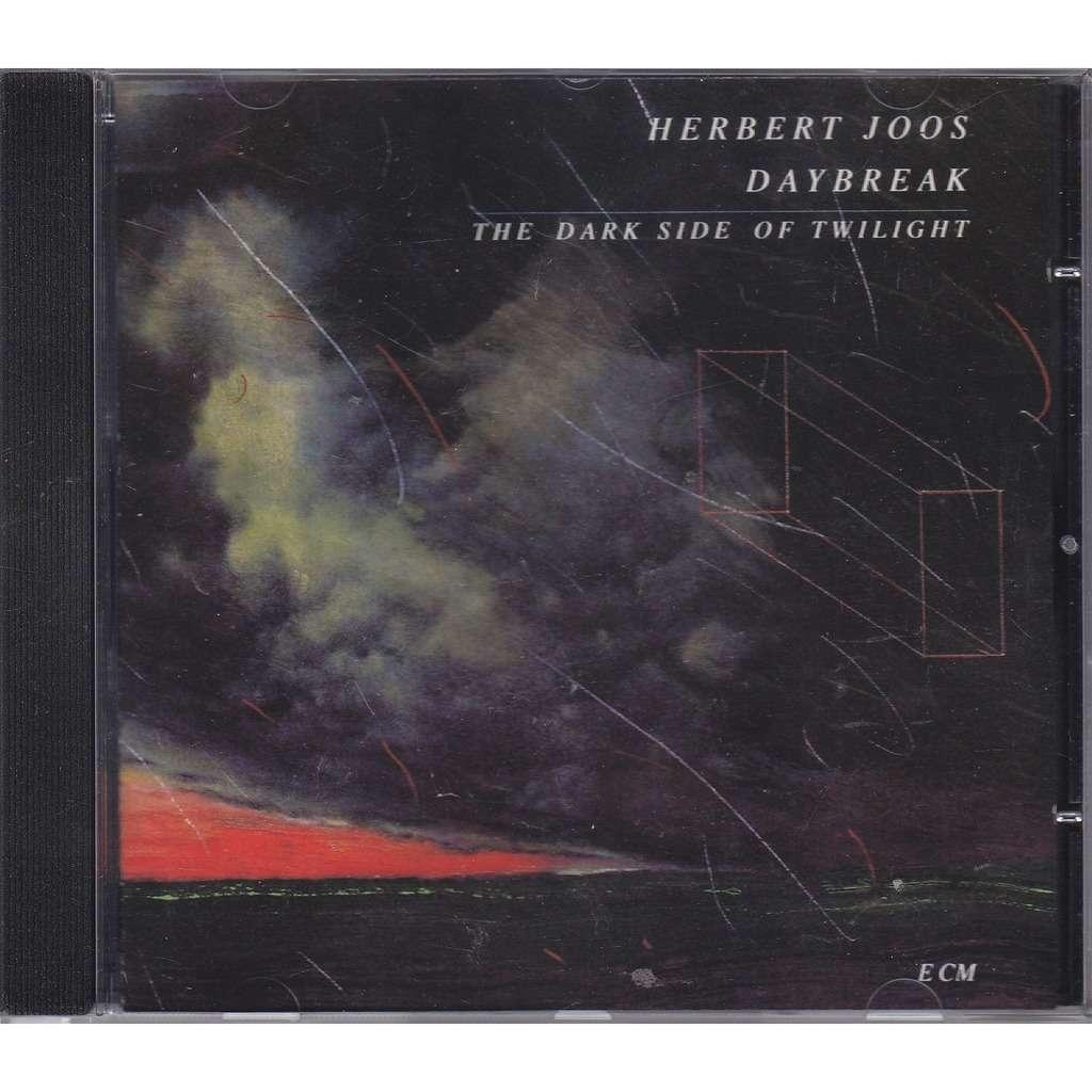 Joos Herbert Daybreak