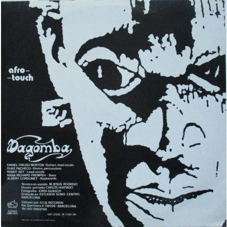 dagomba afro touch / ya san aba