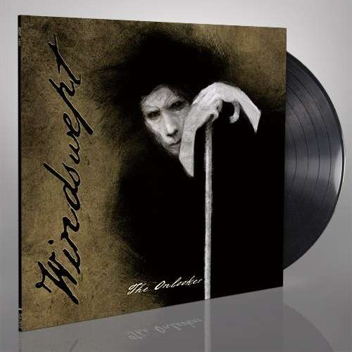 WINDSWEPT The Onlooker. Black Vinyl