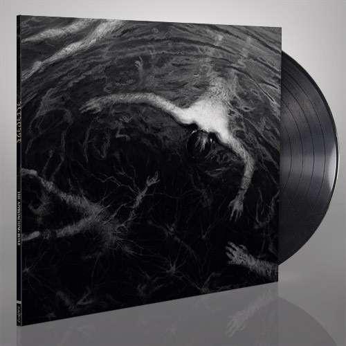 ALTARAGE The Approaching Roar. Black Vinyl
