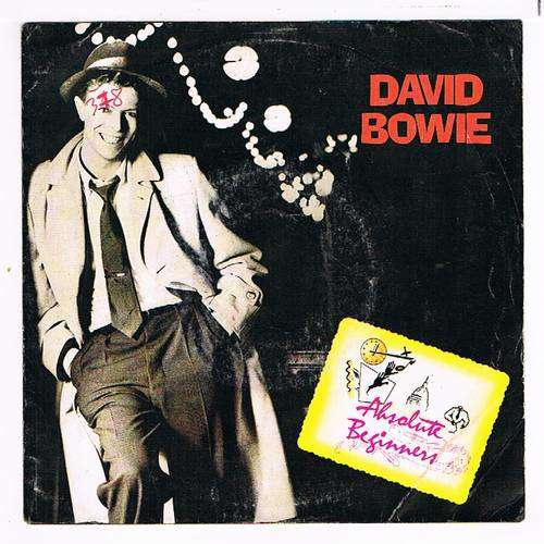 BOWIE DAVID absolute beginners / ( dub mix )