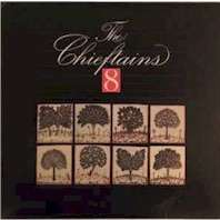 Chieftains, The chieftains 8
