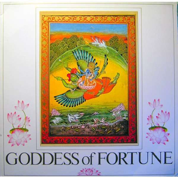 Goddess of fortune by George Harrison Goddess of fortune by George Harrison