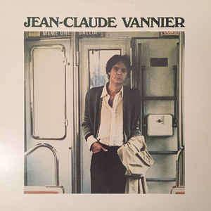 JEAN-CLAUDE VANNIER JEAN-CLAUDE VANNIER