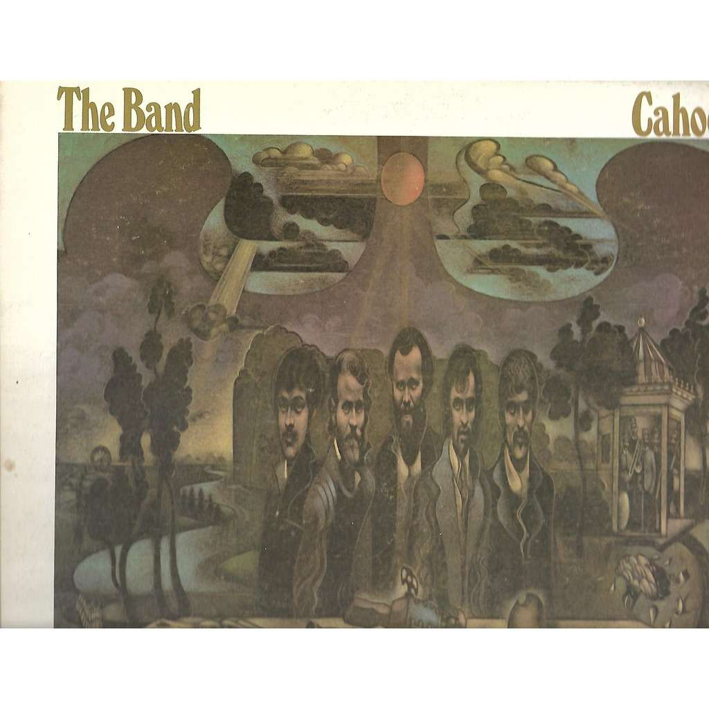 The Band Cahoots