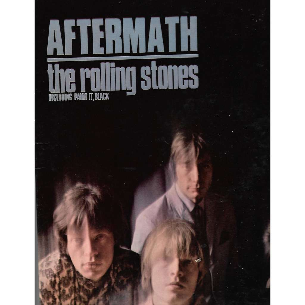 The Rolling Stones Aftermath