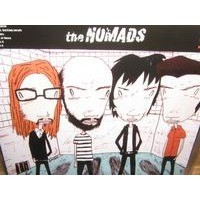 the nomads ( b side the sweet zeros ) ain't no king of r'n r.(which bitch)