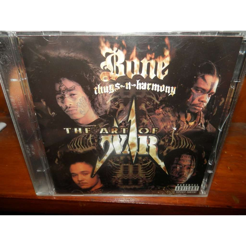 3cd642bda1f The art of war by Bone Thugs-N-Harmony
