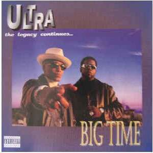 Ultra Big Time