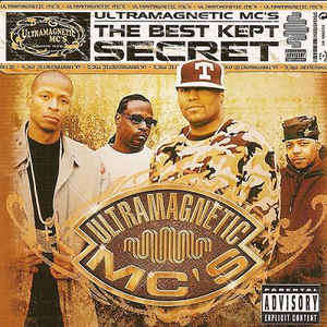 Ultramagnetic Mc's The Best Kept Secret