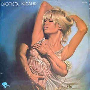 Philippe Nicaud Erotico ... Nicaud