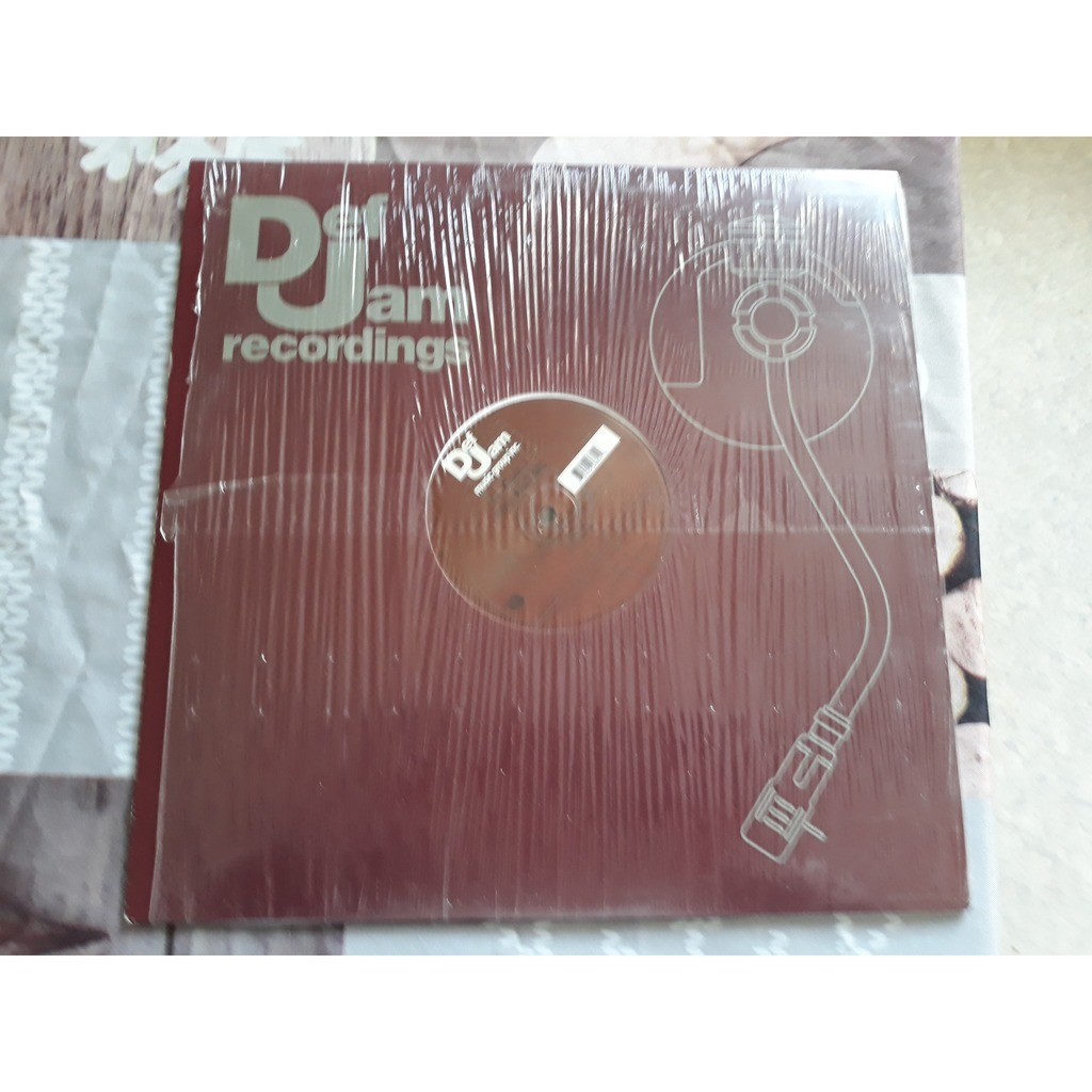 LL Cool J - You And Me / Fuhgidabowdit (12) LL Cool J - You And Me / Fuhgidabowdit (12)