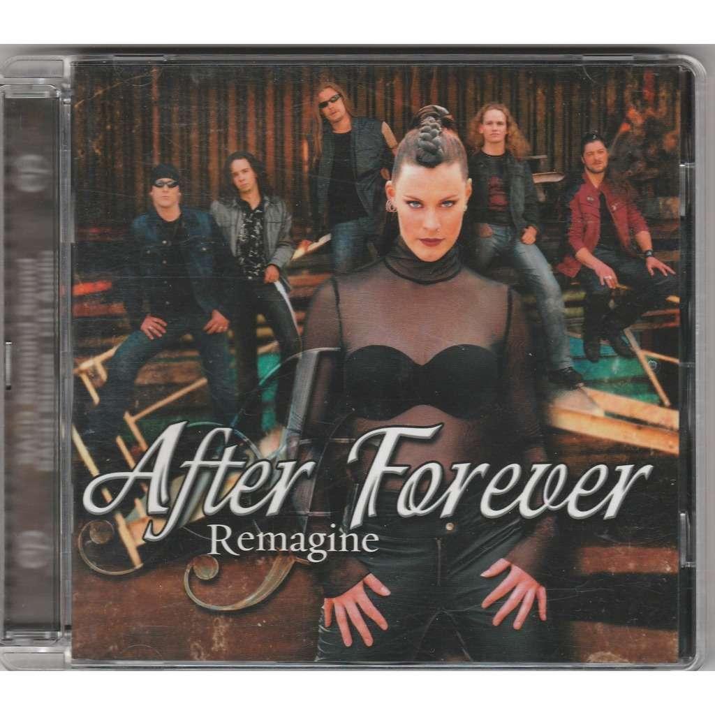 After Forever Remagine