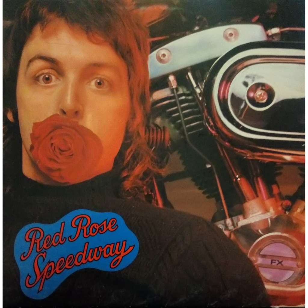 wings red rose speedway