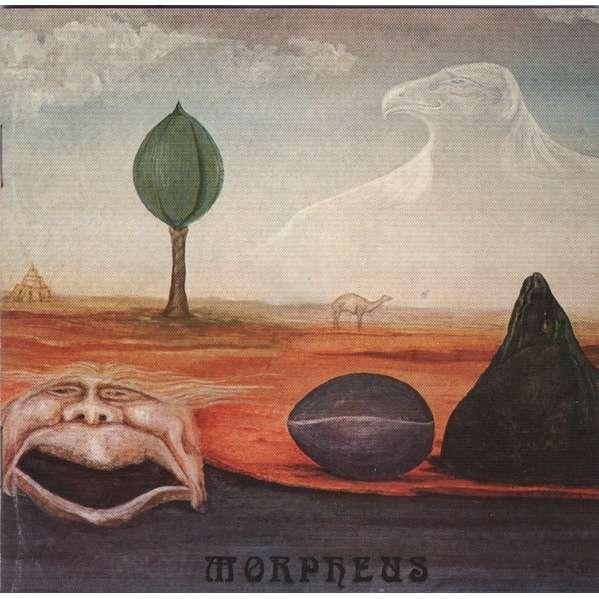 Morpheus Rabenteuer
