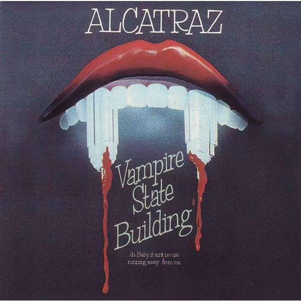 Alcatraz Vampire State Building