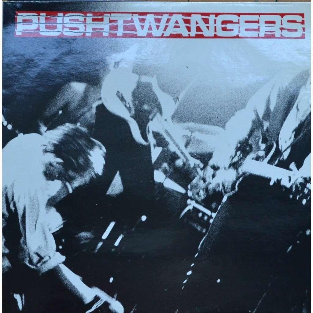 Pushtwangers Pushtwangers