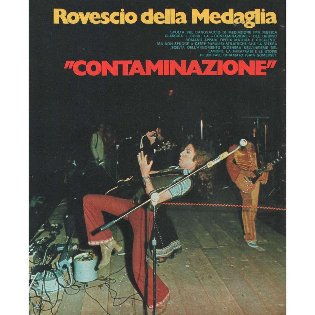 il rovescio della medaglia Ciao 2001 (17.02.1974) (Italian 1974 music magazine!!)