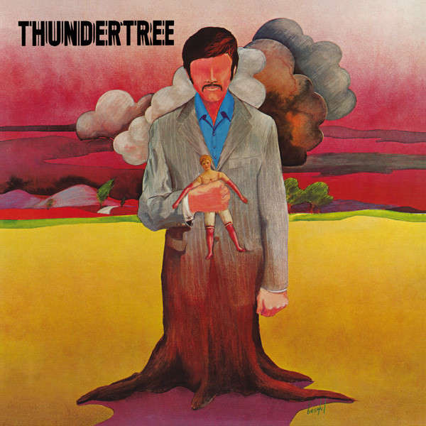 Thundertree ‎Thundertree