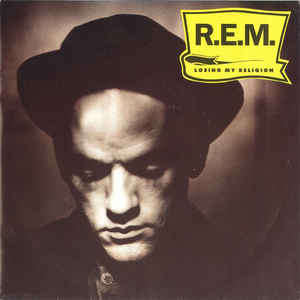 R.E.M Losing my religion