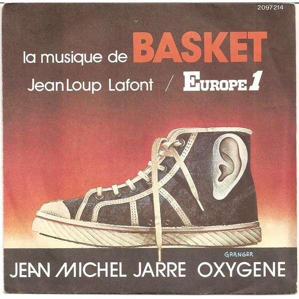jean michel jarre Oxygene IV / Oxygene VI