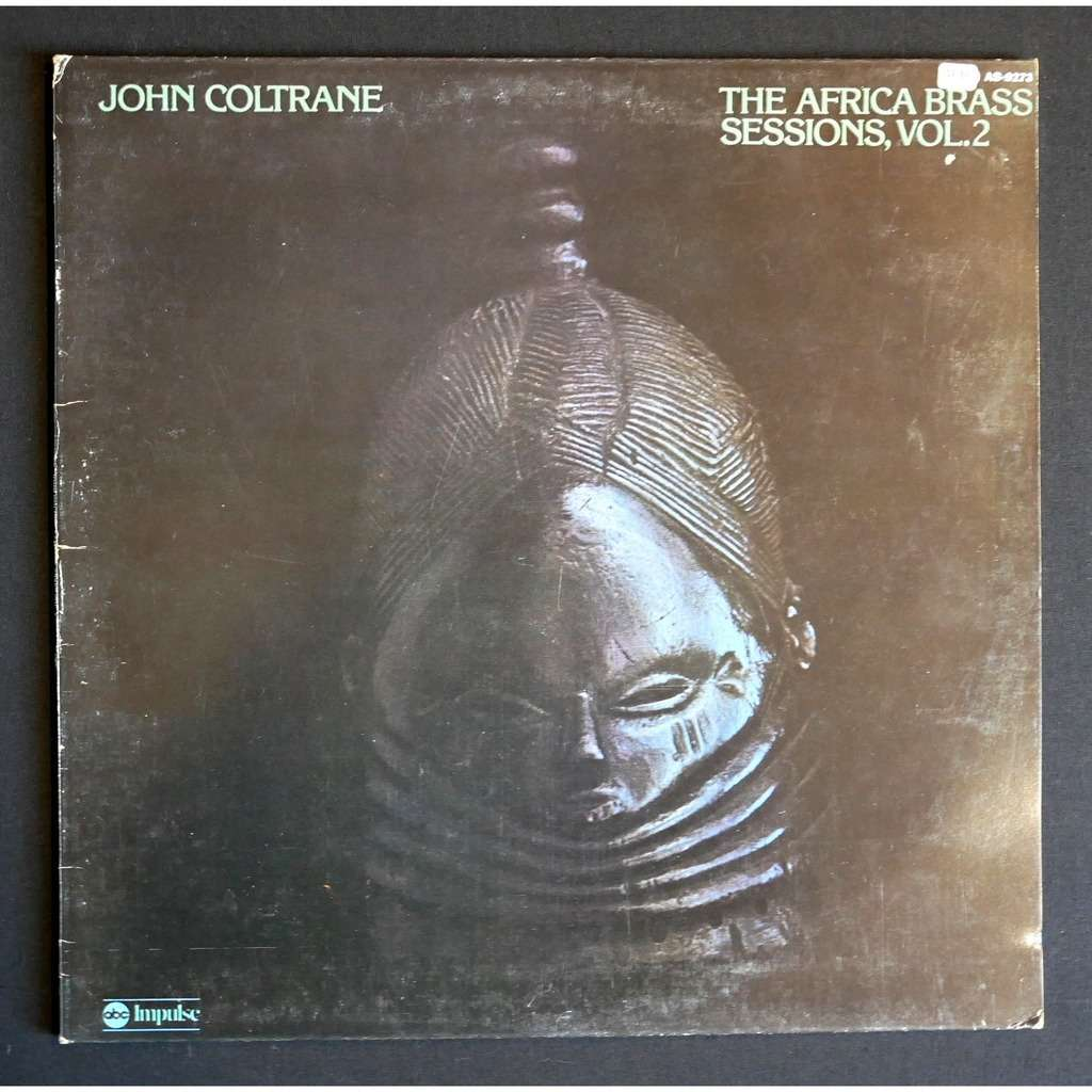 John Coltrane The Africa Brass Sessions, Vol. 2