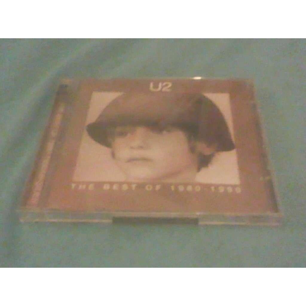 U2 the best of 1980/1990
