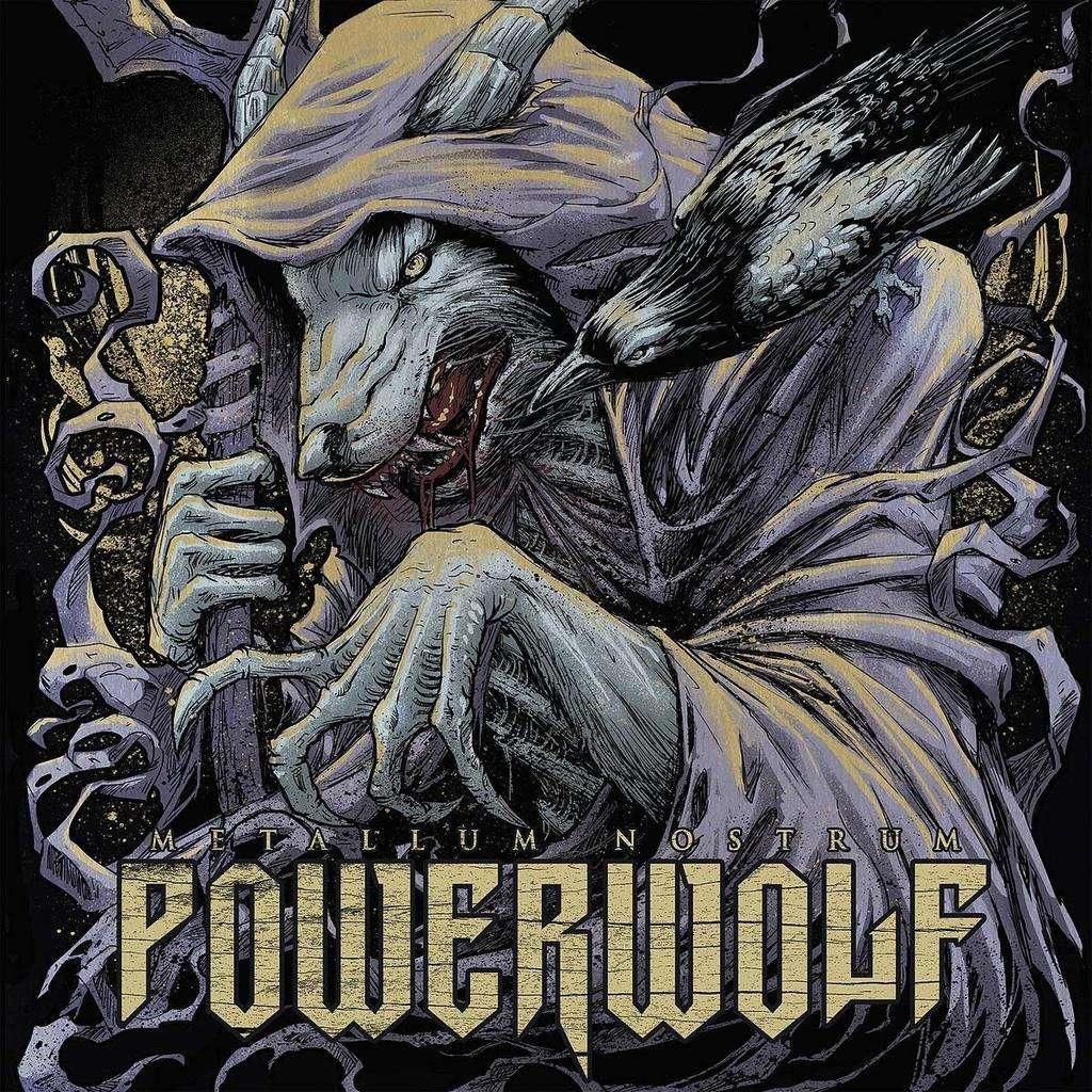 Powerwolf Metallum Nostrum