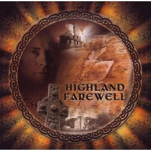 Steve McDonald highland farewell