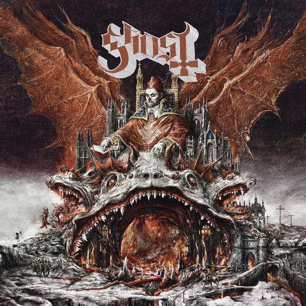 Ghost Prequelle