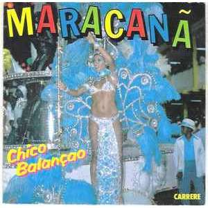 CHICO BALANCAO maracana / instru.