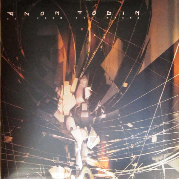 Amon Tobin Out From Out Where
